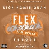 Flex (Ooh, Ooh, Ooh) (Mr. W & Lady A Remix) by Rich Homie Quan