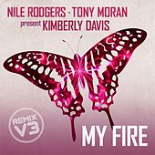 My Fire (Remixes Vol. 3) by Various Artists