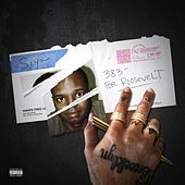 383 - For Roosevelt by Siya