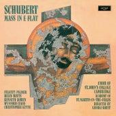 Schubert: Mass No. 6 by George Guest