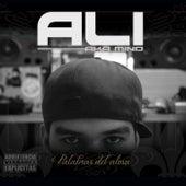 Palabras del Alma de Ali a.k.a Mind
