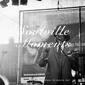 Soulville Moments von Various Artists
