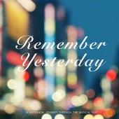 Remember Yesterday von Gerry Mulligan