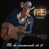 Me He Enamorado de Ti by Mariano Barba