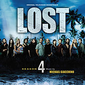 Lost: Season 4 (Original Television Soundtrack) von Michael Giacchino