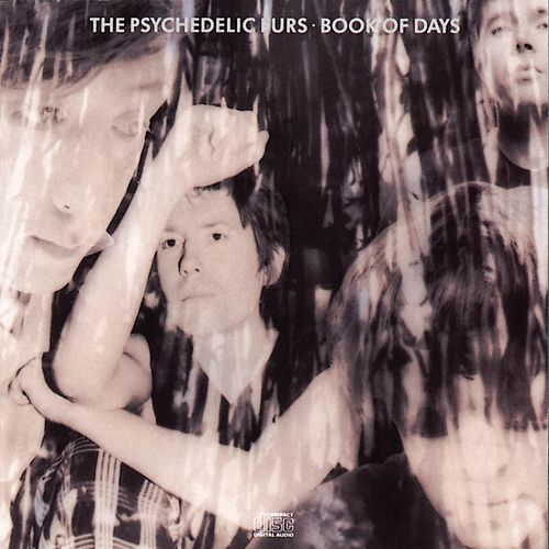 Book Of Days by The Psychedelic Furs