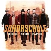 Schere, Stein, Papier by Sondaschule