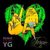 L.A.LOVE (la la) [feat. YG] (Remix) by Fergie