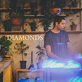 Diamonds by Jefferson Carvalho