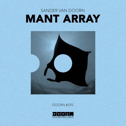 Mant Array by Sander Van Doorn