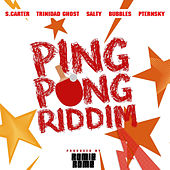 Ping Pong Riddim by Various Artists