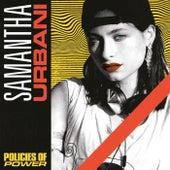 Policies of Power EP by Samantha Urbani