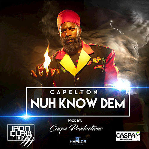 Nuh Know Dem by Capleton