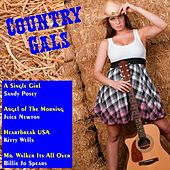 Country Gals, Vol. 1 by Various Artists
