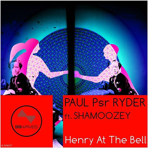 Henry At The Bell by Paul Psr Ryder