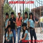 Como Te Extrano by Duranguense Latino