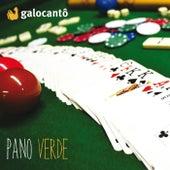 Pano Verde by Galocantô