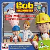 011/Das Milchshake-Durcheinander von Bob der Baumeister