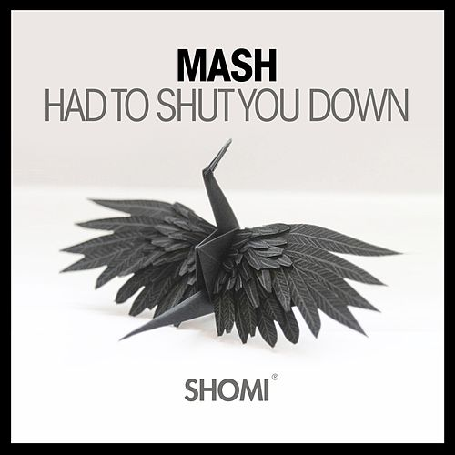 Had To Shut You Down by Mash