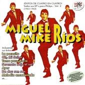 Todos Sus Ep's para Philips (1963-1965) Vol. 2 by Mike Rios