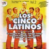 Sus Mejores Ep's en España (1958-1960) Vol. 2 by Los Cinco Latinos