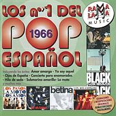 Los Nº 1 Pop Español 1966 by Various Artists