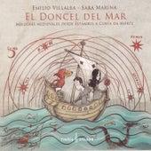 El Doncel del Mar, Melodías Medievales Desde Estambul a Costa da Morte by Sara Marina