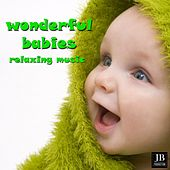 Wonderful Babies Medley 3: Lavender Pillow / Mummy's Dream / Chocolate Pie / Lamb's Melody / Dreaming of You / In a Baby's Mind / A Gold Fish / Dolls / Ocean Flowing / The Carillon Light Box / The Magical Star / Perfume / Milk and Sugar / Sweet Dreams by Fly Project