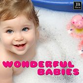 Wonderful Babies Medley 2: Sand Castle / Wind Song / Snow in the Night / Porcelain Dolls / Soft Summer Day / A New Life / Rainbow / Long Winter Dream / Vanilla Candles / The Song of the Tree / In the Water / My Guardian Angel / Daddy's Heartbeating / Morn by Fly Project