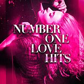 Number One Love Hits by Various Artists
