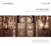 Rachmaninov: All-Night Vigil by Various Artists