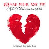 Düşman mısın Aşık mı? (Mert Hakan & İlkay Şencan Remix) by Ajda Pekkan
