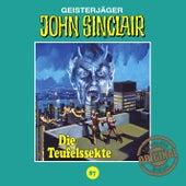 Tonstudio Braun, Folge 87: Die Teufelssekte by John Sinclair