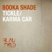 Tickle / Karma Car by Booka Shade