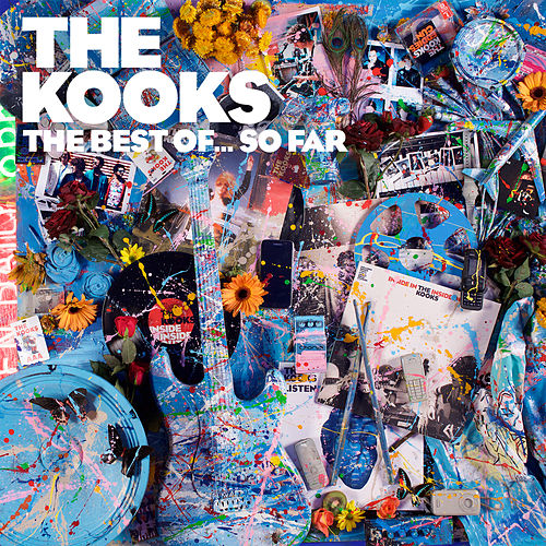 The Best Of... So Far (Deluxe) by The Kooks