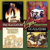 The Virgin Collection de The Gladiators
