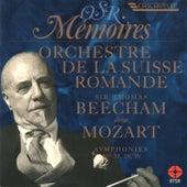 Mozart: Symphony  No. 31 in D Major, K. 297