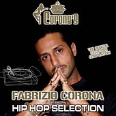 Fabrizio Corona Hip Hop Selection by Various Artists