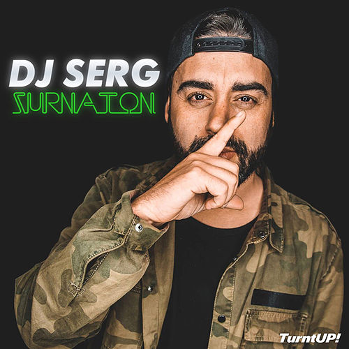 Zurnaton (Radio Edit) by DJ Serg