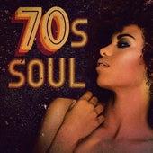 70s Soul von Various Artists