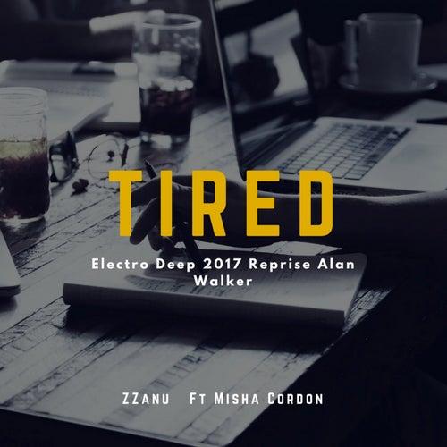 Tired (Electro Deep 2017 Reprise Alan Walker) de ZZanu
