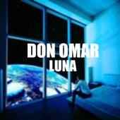 Luna by Don Omar