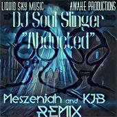 Abducted (Meszenjah and Kjb Remix) by DJ Soul Slinger