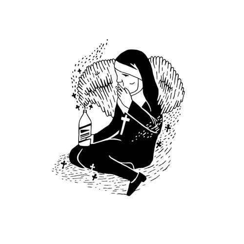 Gang Nativity by Headlock