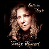 Definite Maybe by Cathy Stewart