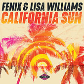 California Sun by Lisa Williams