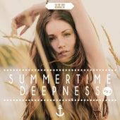 Summertime Deepness, Vol. 2 by Various Artists