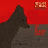 Por su Atención, Gracias by Fernando Milagros