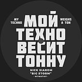Big Storm / Kids Want by Various Artists