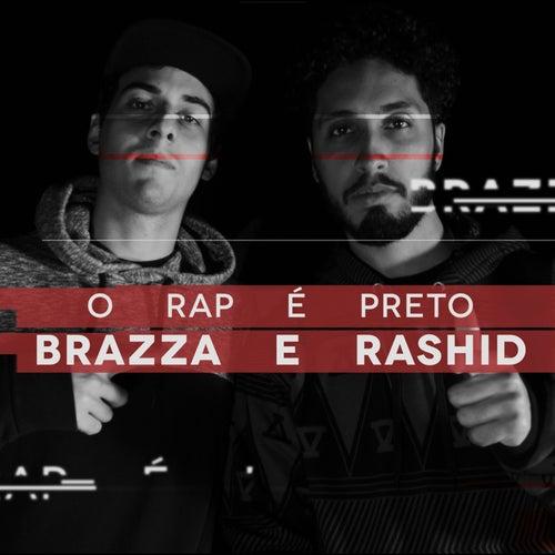 O Rap É Preto de Fabio Brazza
